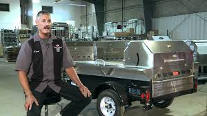 Barbeque Grills Crown Verity Commercial Bbq Grills Steve Adams Youtube