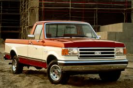 1994 ford f150 6 cylinder 1990 96 ford f 150 250 consumer guide auto