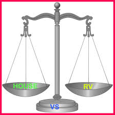 what you know about house vs rv living axleaddict