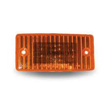 peterbilt 379 cab marker lights amber marker led cab light 20 diodes cab leds standard leds