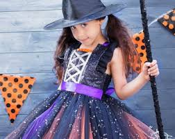 Halloween Costume Witch Witch Costume Etsy