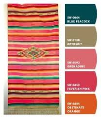colors of the southwest bedroom paint colors colorful bedroom