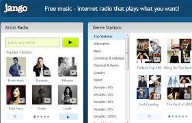best alternatives to pandora for internet radio entertainment