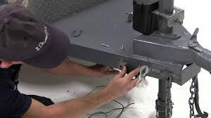 trailer breakaway switch installation youtube