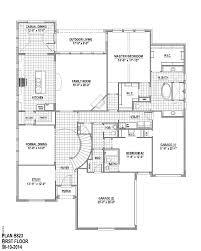 plan 823 in parkside american legend homes