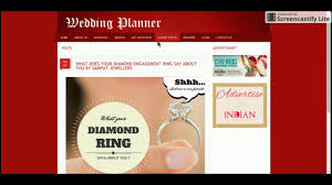 Wedding Planner Websites Php And Mysql Project On Online Wedding Planner Youtube