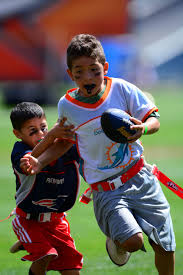 Flag Football Equipment Nfl Youth Flag Football East Grand Rapids Mi Official Website