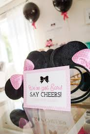 minnie s bowtique minnie mouse bowtique birthday party project nursery