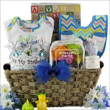 birthday gift basket birthday large baby boy birthday gift basket