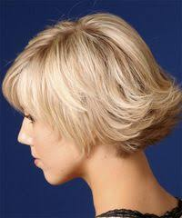flip up layered hair cut for short hair short haircut with a flip google search hair pinterest