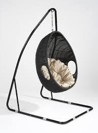 ikea hanging chair home garden