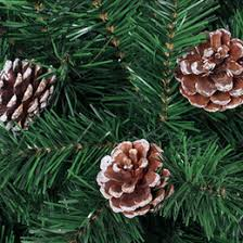 Natural Christmas Decorations Discount Natural Christmas Tree Decorations 2017 Natural