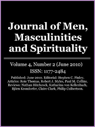 Philip Banister Amazon Com Journal Of Men Masculinities And Spirituality Vol