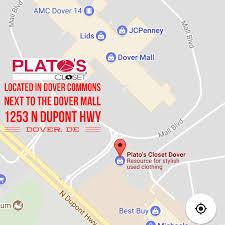 Dover Ohio Map by Used Designer Teen Clothes U0026 Accessories Plato U0027s Closet Dover De