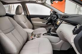 nissan rogue midnight edition interior 2018 nissan rogue interior front seat 4037 carscool net