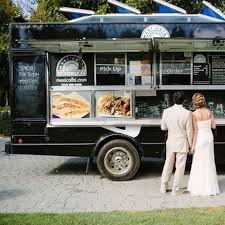for your wedding best 25 food truck wedding ideas on food truck party