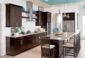 espresso kitchen island furniture modern kitchen design with brown espresso kitchen