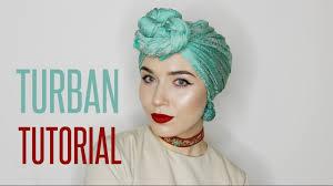 video tutorial turban style turban tutorial african style nabiilabee youtube