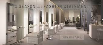 Home Hair Salon Decorating Ideas Fabulous Design X Salon Furniture H82 On Small Home Decoration