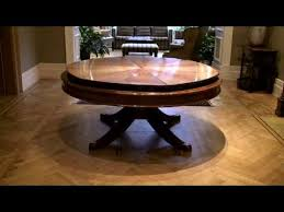 hstead fletcher capstan table hstead fletcher capstan table a collapsable multi sized