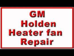 holden wh statesman vt vx vy vz commodore how to fix my car ac