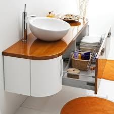 badezimmer waschbeckenunterschrank moderne badmöbel praktische ideen für waschbecken unterschrank
