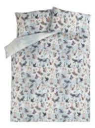 Asda Duvet George Home 100 Cotton Hybrid Animal Duvet Set Asda Groceries