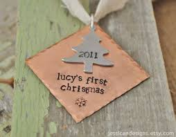 personalized babies ornament sted
