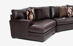 Discount Leather Sectional Sofas Sectionals Bob S Discount Furniture