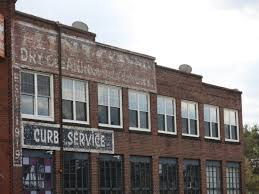 not fade away ghost signs haunt downtown asheville mountain xpress