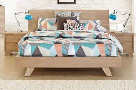Bedroom Furniture New Zealand Made Marvin Queen Bed Frame By Stoke Furniture Harvey Norman New Zealand