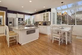 eat in kitchen floor plans cozy design 1 open floor plan eat in kitchen architect study