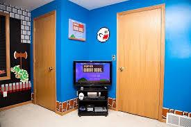 mario bedroom room goals the most amazing super mario bros bedroom ever