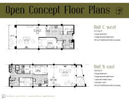 Ranch Floor Plans Open Concept Ideas 27 Stunning Ranch Home Designs House Plans 10 Images
