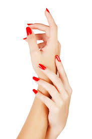 magnifazine keep your nails healthy