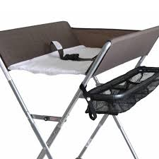 Valco Change Table Valco Baby Pax Plus Changetable Brown Crinkle Grace Baby