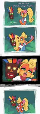 Crash Bandicoot Meme - crash bandicoot meme by christianmb memedroid