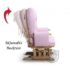 Rocking Chair Online Buy Blue Supremo Bambino Nursing Glider Chairs Online Prices