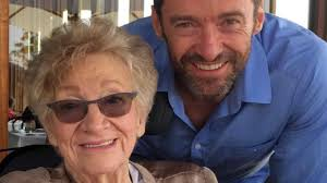 hugh jackman posts touching tribute to his late mother in law fay