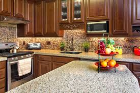 kitchen decorating ideas for countertops kitchen decorating ideas on countertops the clayton design