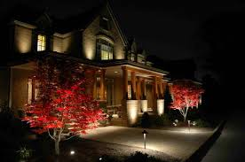 Outdoor Lighting Effects Outdoor Lighting Landscaping Home Decoration Club