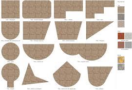 Patio Layout Design Tool Patio Design Software Calladoc Us