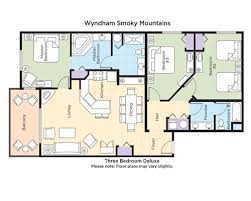 wyndham smoky mountains 5993 details rci