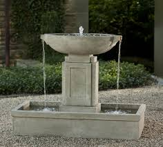 Outdoor Water Fountains With Lights Outdoor Water Fountains With Lights Outdoor Water Fountains To