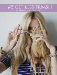 Is Mayonnaise Good For Hair Growth 13 Ways To Make Your Hair Grow Barefoot Blonde By Amber Fillerup