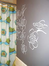 bathroom wall stencil ideas many uses for one stencil stencil search