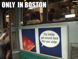 Boston Meme - took this picture when i was on vacation in boston wow they have no