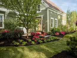 759 best front yard landscape designs images on pinterest