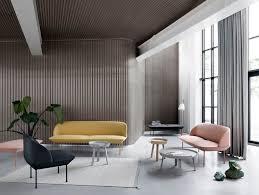 Oslo Armchair Oslo Lounge Chair Steelcut 2 160 By Anderssen U0026 Voll For Muuto