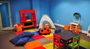 Playrooms Decor Basement Playroom Ideas Outstanding U201a Delicate Children U0027s